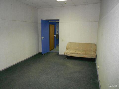 Офисное помещение 100 м2 с отдельным входом - Фото 1