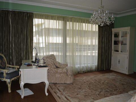 Роскошная 5-ти комнатная квартира в Приморском пакрке Ялты! - Фото 5