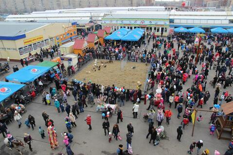"""Сдается торговое помещение 274м2 на самой Крупной Ярмарке - """"Юнона"""" - Фото 5"""