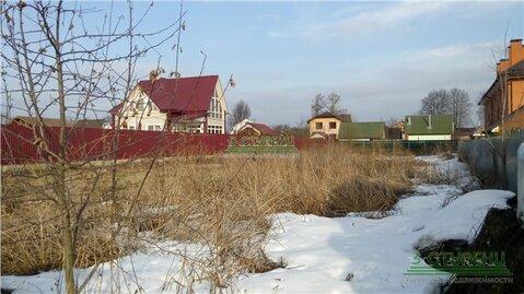 Продажа участка, Жостово, Мытищинский район, Дивная улица - Фото 4