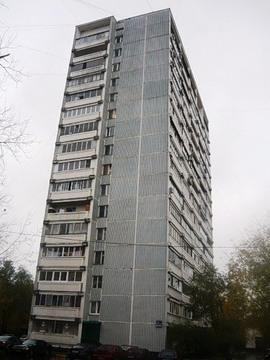 Продажа квартиры, м. Тульская, Севастопольский пр-кт. - Фото 1