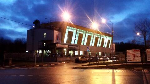 Комната по адресу: ул. Красного Маяка д. 19 к.1. 3 мин. от м. Пражская - Фото 2