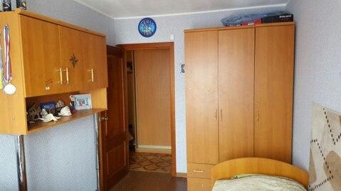 Комната в 4-комн. квартире, ул. Дубровинского, 100 - Фото 4