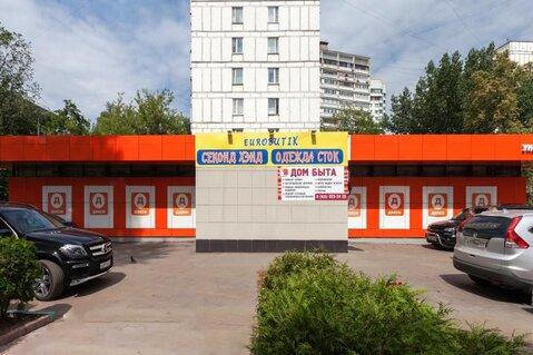 ТЦ 1134 м2 с Дикси у метро Римская, цао, Новорогожская 11с2 - Фото 2