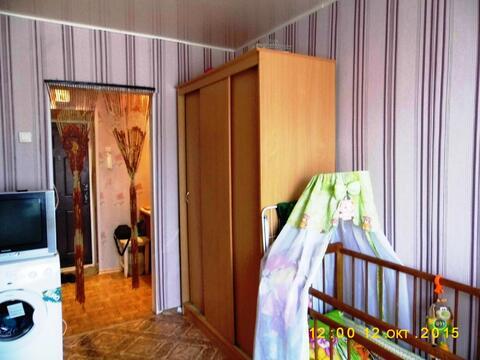 Продается комната общежитии г.Кольчугино ул 50 лет Октября д.5а (к003) - Фото 4