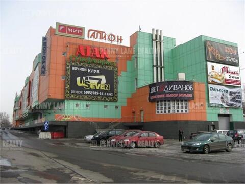 Продается офис в 14 мин. пешком от м. Шоссе Энтузиастов - Фото 1
