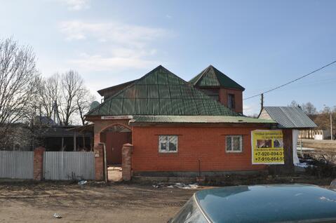 Внимание! Цена снижена на 2 млн. р.2-этажный магазин в селе Ильинское - Фото 1