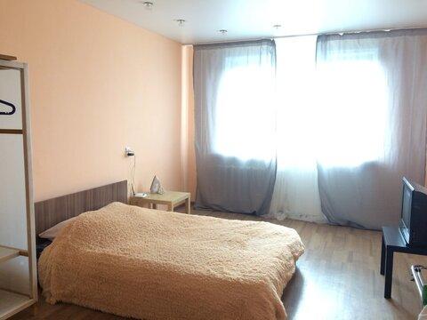 Однокомнатная квартира посуточно и на часы - Фото 1