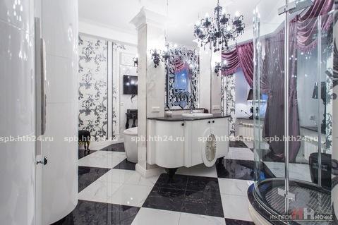 Двухкомнатная vip квартира посуточно на пр. Римского Корсакова - Фото 5