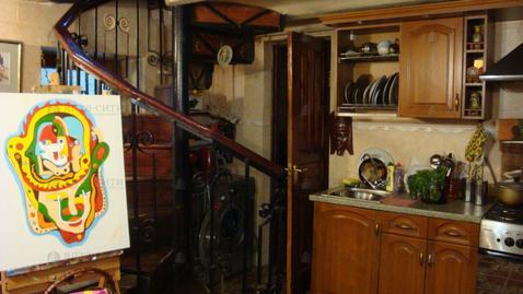 Продажа четырехкомнатной квартиры в центре города - Фото 1