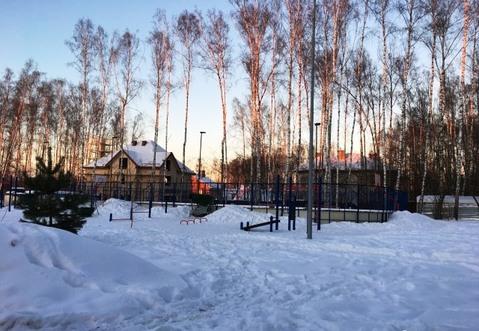 """1-комнатная квартира в Москва ЖК """"Бутовские аллеи"""" - Фото 3"""