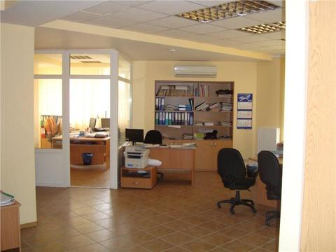Купить офис в Севастополе. Отличный оборудованный офис в центре (ном. . - Фото 1