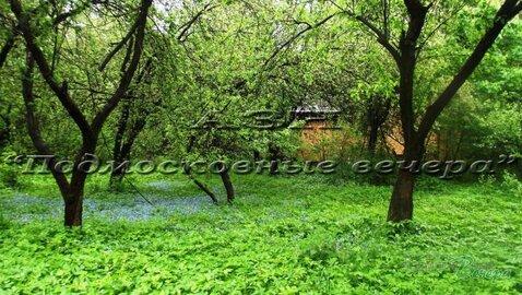 Боровское ш. 5 км от МКАД, район Ново-Переделкино, Участок 18 сот. - Фото 1