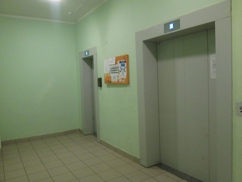Продается 2х кв, окна на сквер у гост.Украина, стены толщиной 1м. - Фото 5