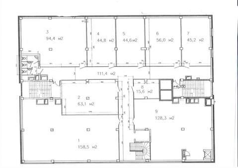 Сдам торговое помещение 2000 кв.м. - Фото 3