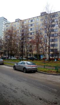 Меняю 2 комн.кв.ул.Булатниковская д.3к1 - Фото 1