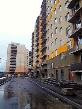Квартира на берегу Невы по супер цене. - Фото 1