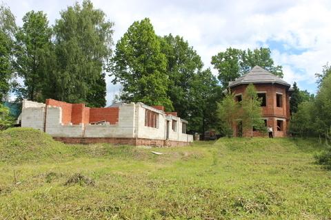 Недострой в Наро-Фоминске - Фото 3