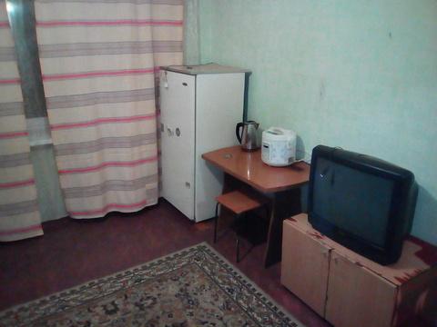 Студия Лечебная 7 17,6 кв.м. 3 этаж - Фото 2