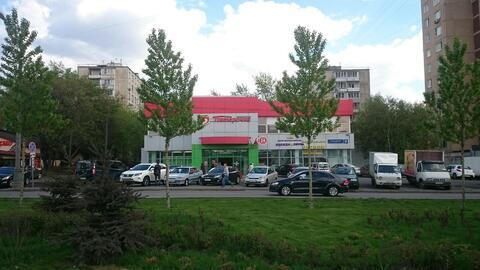 Продажа здания 1845 кв.м. Ярославское шоссе 6 - Фото 2