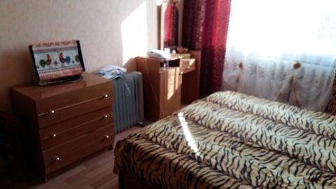 Трёхкомнатная квартира в Приморском районе, города Таганрог. - Фото 2