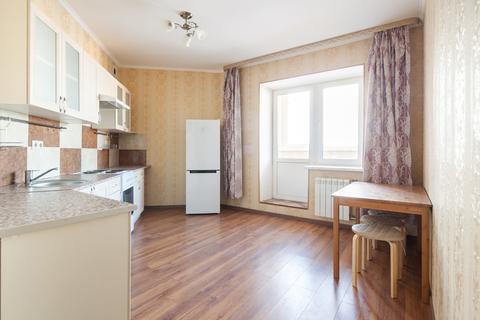 Продается 1-комн. квартира с евроремонтом, м. Котельники - Фото 1