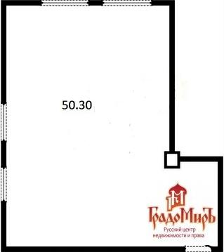 Продается квартира, , 50м2 - Фото 2