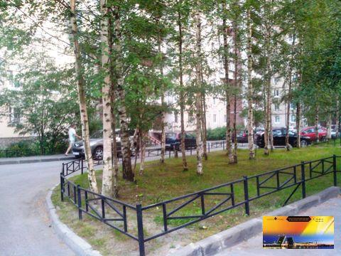 Просторная квартира 137 серии на Богатырском пр-те в Прямой прод - Фото 4