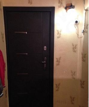 Продается комната с евро ремонтом и мебелью в кирпичном доме. - Фото 3