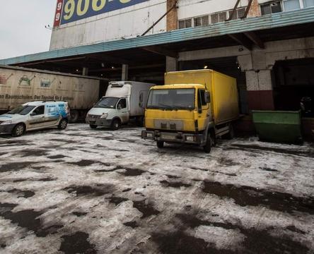Склад-холодильник, 200 кв. м, м. Речной вокзал - Фото 5
