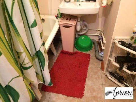 Сдается 1 комнатная квартира Щелково микрорайон Финский дом 9 корпус 2 - Фото 3