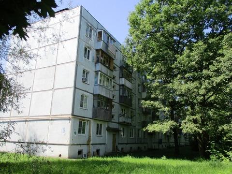 Квартира в Климовск, 2-х комнатная, кухня 10. - Фото 2