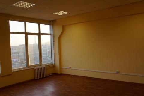 """Офис 36 м2, в бц """" Новый город"""" , Самойловой 5 - Фото 1"""