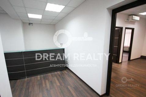 Продажа офиса 189 кв.м, Шмитовский проезд, 16к2 - Фото 1