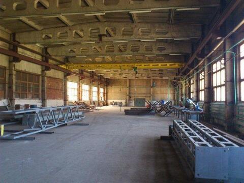 Снять склад в Севастополе. Сдам складские помещения на ул. Революции .