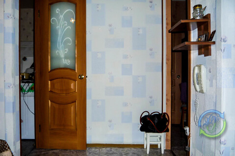 Продам однокомнатную квартиру в 7 микрорайоне, проспект Ленина, 117 - Фото 3