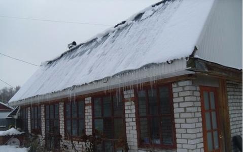 Продается дом 195 кв.м. на ул. Цветочная г. Калуга - Фото 5