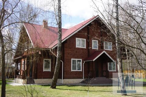 Великолепный дом на 40 сотках в Москве. - Фото 2