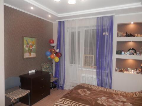 Продается 1-комнатная видовая квартира - Фото 1
