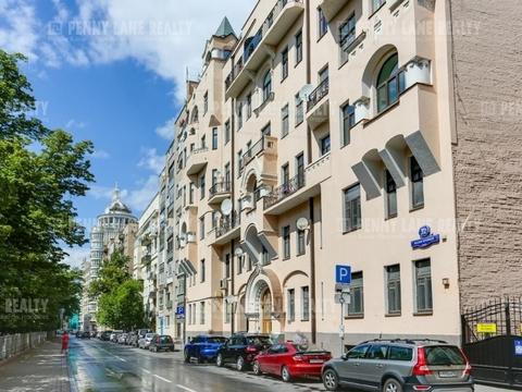 Продается офис в 8 мин. пешком от м. Пушкинская - Фото 1