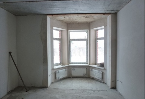 В таунхаусе на 5 семей продается квартира 11.73 кв.м. ул. Новозаречная - Фото 4