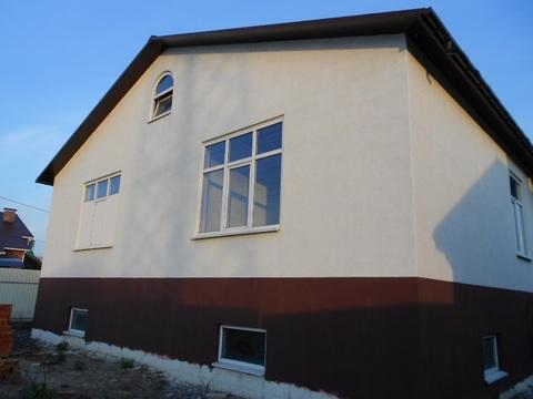 Продается дом, сжм - Фото 2