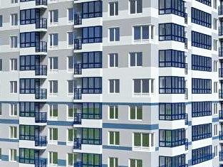 Обмен 1 комн. квартиры 43 кв.м. в новом доме Зеленограда - Фото 2