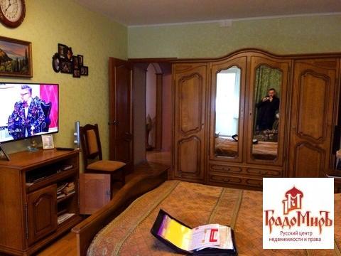 Продается квартира, Мытищи г, 86.3м2 - Фото 5