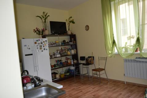 2-комнатная крупногабаритная квартира с ремонтом и мебелью. Бытха, низ - Фото 4