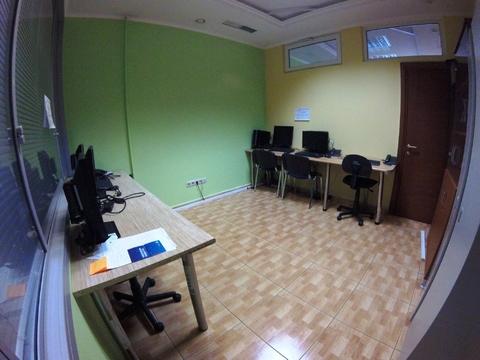 Офис на Преображенской площади - Фото 4