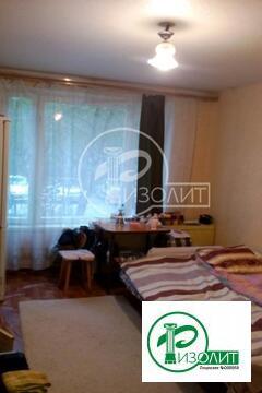 Хорошее состояние комнаты и всей квартиры свежий ремонт, новая душевая - Фото 1