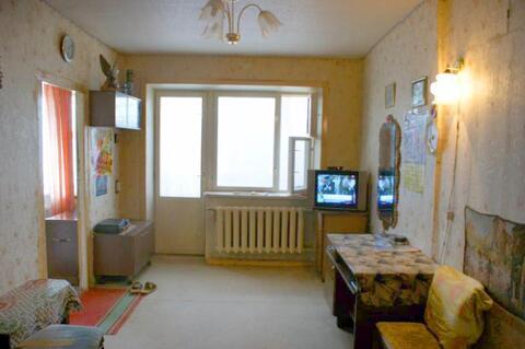 Двухкомнатная квартира в Волоколамском районе в деревне Клишино. - Фото 5