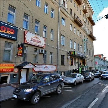 Продажа квартиры, м. Чистые Пруды, Чистопрудный бул. - Фото 3