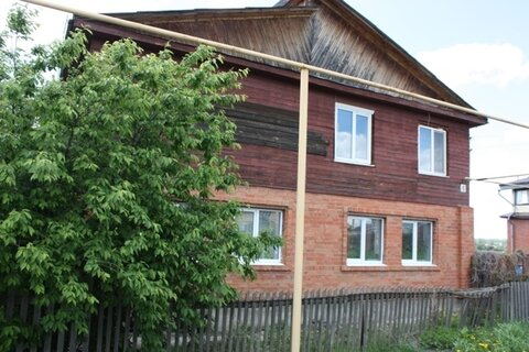 Продам коттедж 118-кв.м. п.Бобровский. - Фото 1